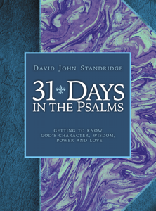 31 Days in the Psalms